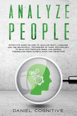 Analyze People Cover Image