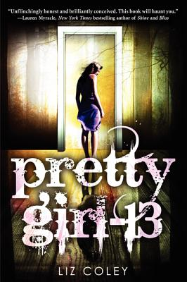 Pretty Girl-13 Cover