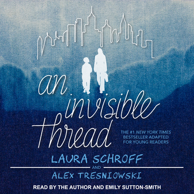 An Invisible Thread: A Young Reader's Edition Cover Image