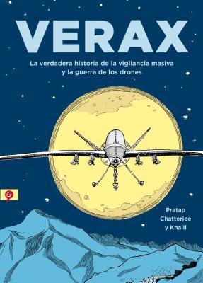 Verax Cover Image
