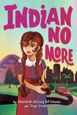 Indian No More Cover Image