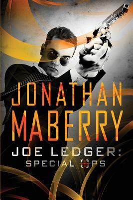 Joe Ledger: Special Ops Cover Image