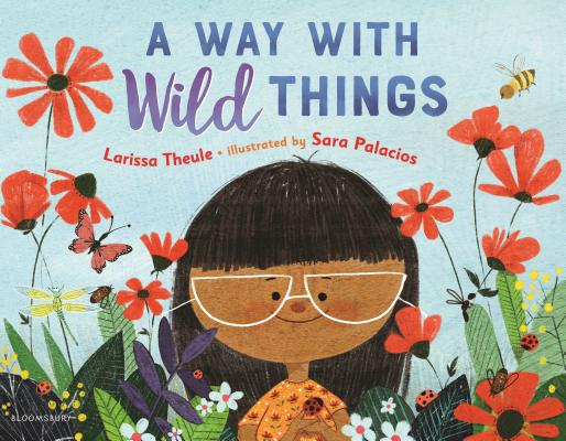 A Way with Wild Things Cover Image