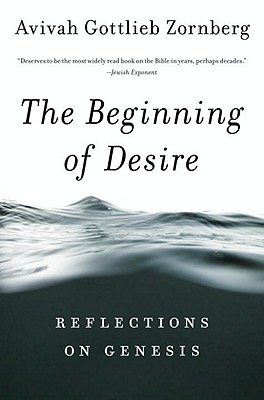 The Beginning of Desire Cover