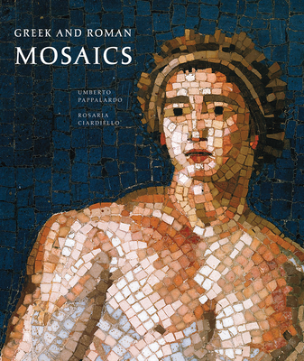 Greek and Roman Mosaics Cover Image