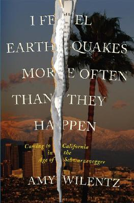 I Feel Earthquakes More Often Than They Happen Cover