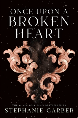 Cover Image for Once Upon a Broken Heart
