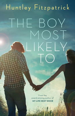 The Boy Most Likely to Cover Image