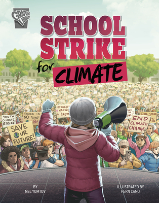 School Strike for Climate Cover Image