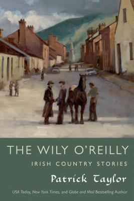 Cover for The Wily O'Reilly