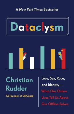 Dataclysm: Love, Sex, Race, and Identity--What Our Online Lives Tell Us about Our Offline Selves Cover Image