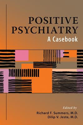 Cover for Positive Psychiatry