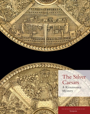 Cover for The Silver Caesars
