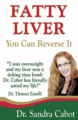 Fatty Liver: You Can Reverse It Cover Image