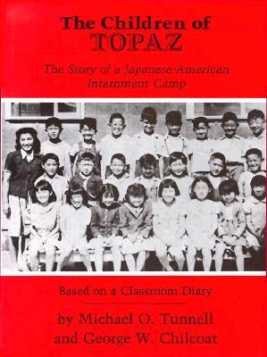 The Children of Topaz Cover