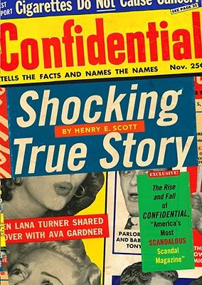 Cover for Shocking True Story