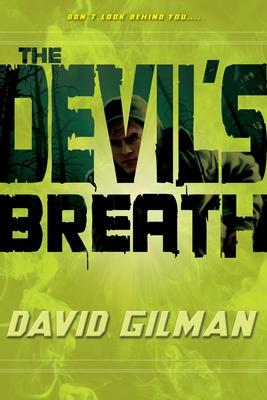 The Devil's Breath Cover