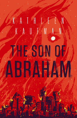Cover for Son of Abraham