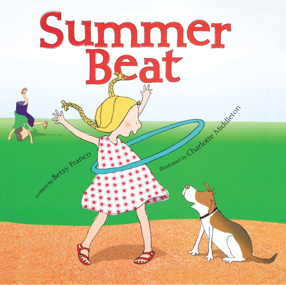 Summer Beat Cover Image