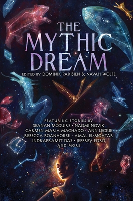 The Mythic Dream Cover Image