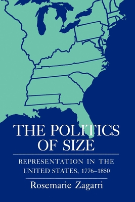 The Politics of Size Cover