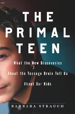 Cover for The Primal Teen