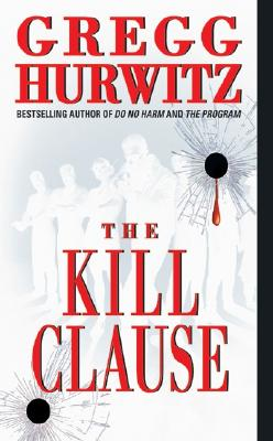The Kill Clause Cover