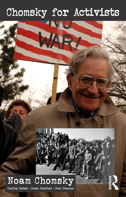 Chomsky for Activists Cover Image