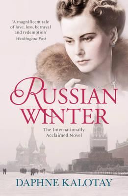 Russian Winter Cover Image