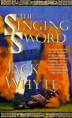 The Singing Sword: The Dream of Eagles, Volume 2 Cover Image