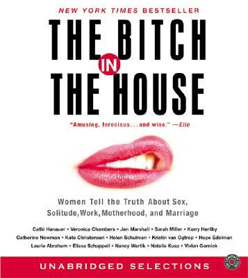 The Bitch in the House CD: The Bitch in the House CD Cover Image