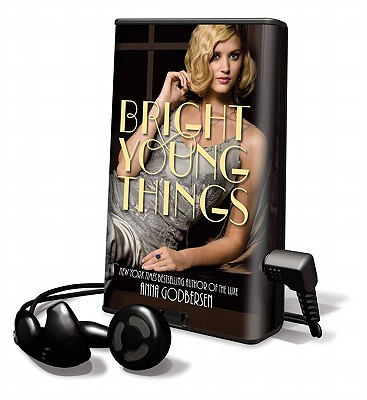 Bright Young Things [With Earbuds] (Playaway Young Adult) Cover Image
