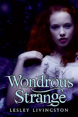 Wondrous Strange Cover