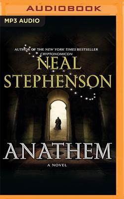 Cover for Anathem
