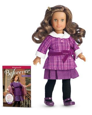 Rebecca 2014 Mini Doll (American Girl) Cover Image