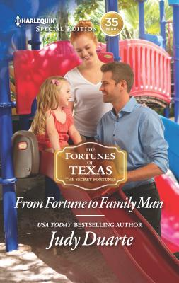 From Fortune to Family Man Cover