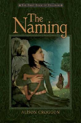 The Naming Cover