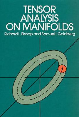 Tensor Analysis on Manifolds (Dover Books on Mathematics) Cover Image