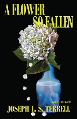 A Flower So Fallen Cover Image