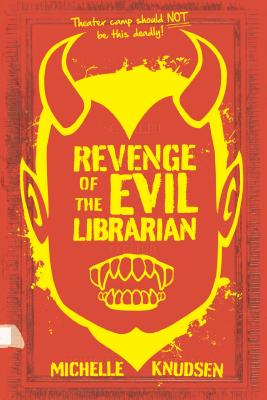 Revenge of the Evil Librarian Cover Image
