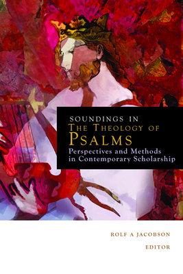 Cover for Soundings in the Theology of Psalms