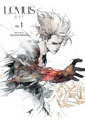 Cover for Levius/est, Vol. 1