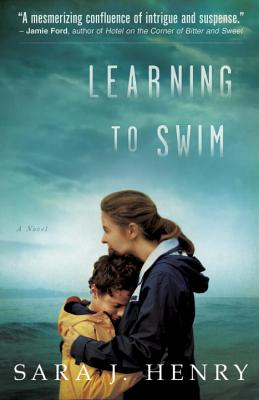 Learning to Swim: A Novel Cover Image
