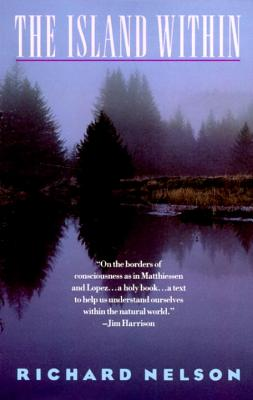 Cover for The Island Within