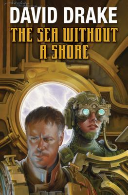 The Sea Without a Shore Cover Image