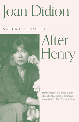 After Henry (Vintage International) Cover Image