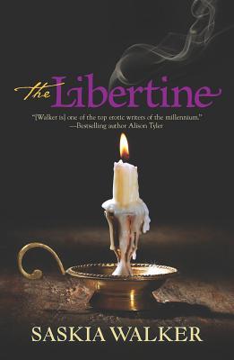 The Libertine Cover