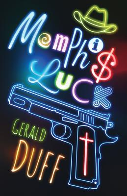 Memphis Luck Cover Image