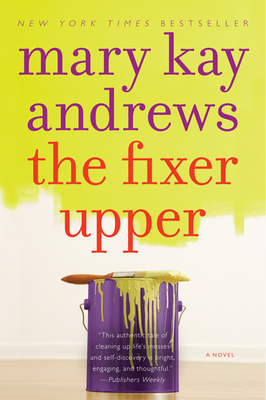 The Fixer Upper: A Novel Cover Image
