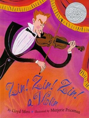 Zin! Zin! Zin! a Violin Cover